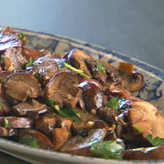 Sauteed Mushrooms Without Butter Recipes.