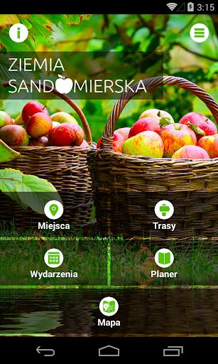 Ziemia Sandomierska