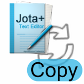 Jota+ Copy Connector
