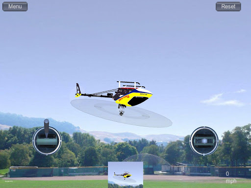 Absolute RC Heli Sim 3.33 screenshots 16