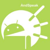 AndSpeak