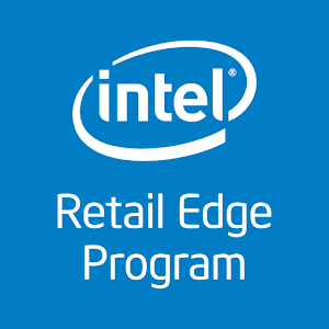 Intel® Retail Edge Program 商業 App LOGO-APP試玩