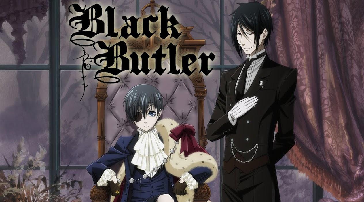 Black Butler Movies Amp Tv On Google Play