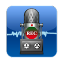 Best voice recorder icon