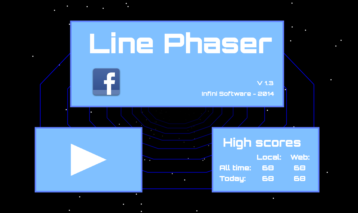 Line Phaser- screenshot