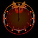 PhoenixFlame Clock Widget
