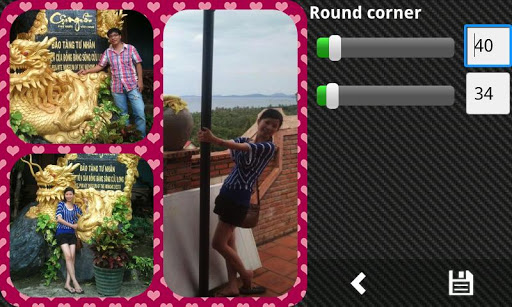 玩攝影App|Grid Style Photo免費|APP試玩