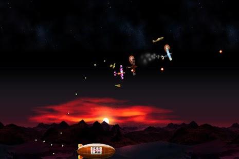 Blazin' Aces Screenshot 4