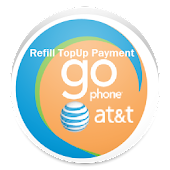 At&t Go Phone Refill Topup Pay