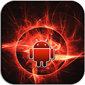Android Robot Wallpapers icon