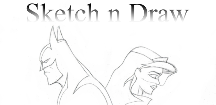 Sketch Guru Draw Pad HD 1.0.3 apk