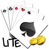 Card Shark Poker Slots (LITE)