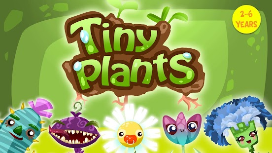 TinyPlants- screenshot thumbnail