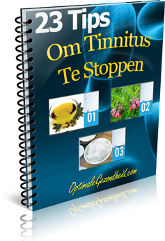 tinnitus tips boek