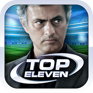 Top Eleven - Manager de Futbol