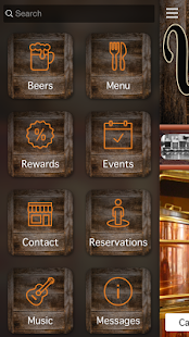 Walldorff Brewpub- screenshot thumbnail