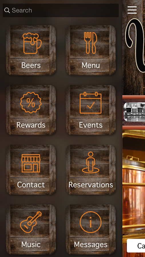 Walldorff Brewpub- screenshot