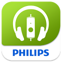 Philips Headset icon