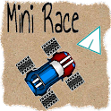 Mini Race vs Airplane icon