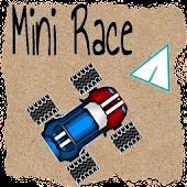 Mini Race vs Airplane