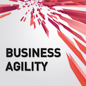 Singtel Business Agility icon