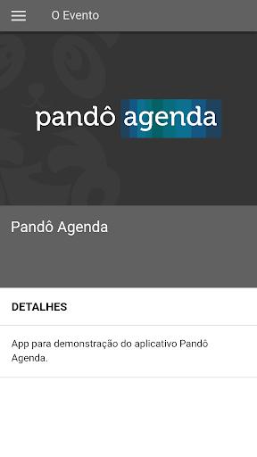 Pandô Agenda