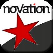 Novation Credit Union Mobile