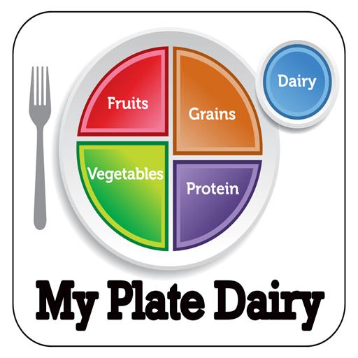 MyPlate Dairy