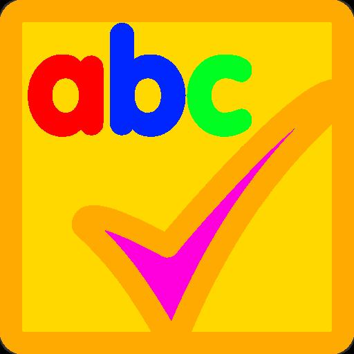 Spelling Quiz 益智 App LOGO-硬是要APP