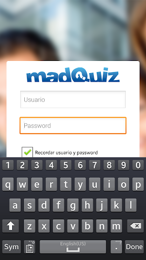 Madquiz