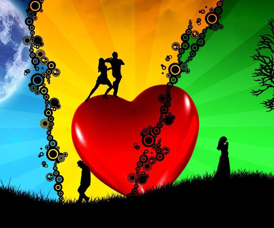 the best images of heart love for your phone you can save the image to ...