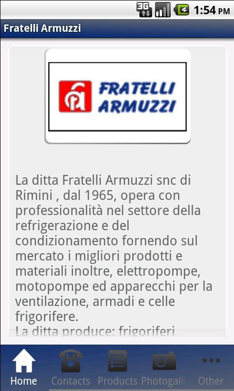 Fratelli Armuzzi- screenshot