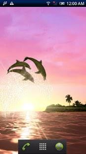 Dolphin Sun Trial- screenshot thumbnail