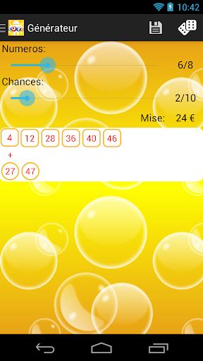 【免費娛樂App】Loto Droid-APP點子