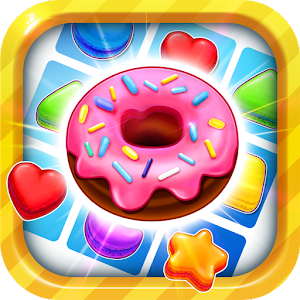 Happy Candy With Friends for PC and MAC