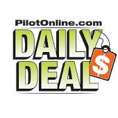 PilotOnline Daily Deal