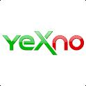 YEXNO icon