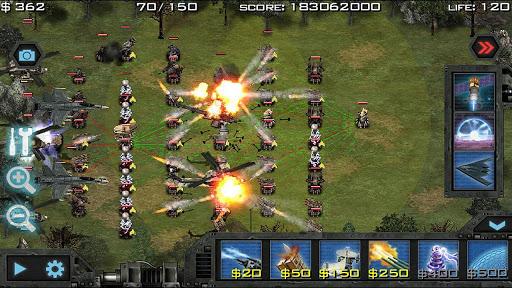 Soldiers of Glory: Modern War 1.7.4 screenshots 24