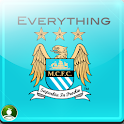 Everything Manchester City icon