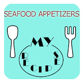 SEAFOOD APPETIZERS RECIPES