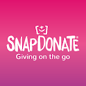 SnapDonate icon