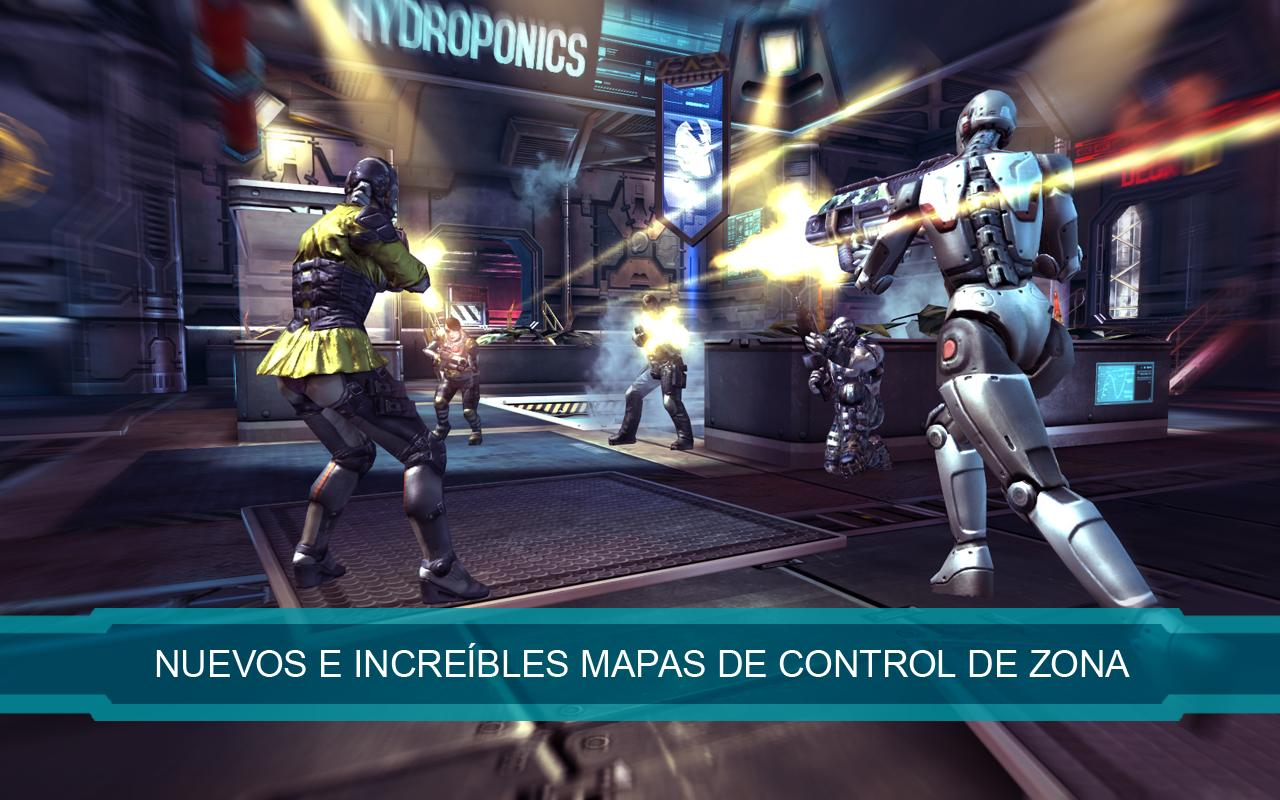 SHADOWGUN: DeadZone - screenshot