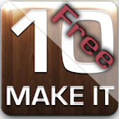 Make it 10 :: FREE math game