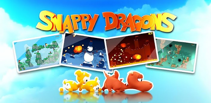 Snappy Dragons apk