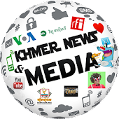 Khmer News and Media