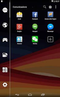 Smart Launcher 2 Pro - screenshot thumbnail