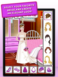 Bride and Groom Maker- screenshot thumbnail
