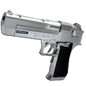 Desert Eagle Animated icon