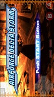 Screenshot of Mojo GBA (Gameboy Advance Emu)