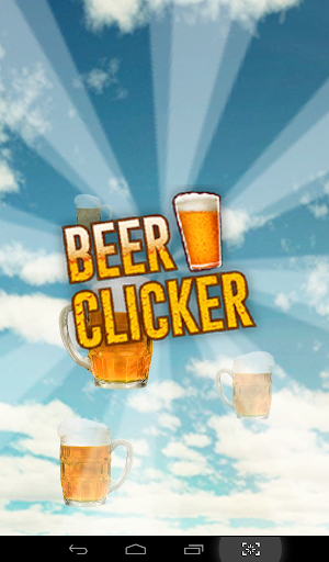 Beer Clicker